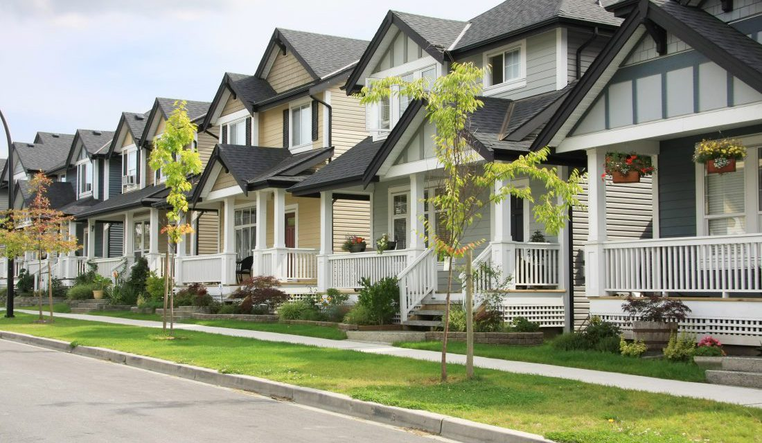 Mortgage-free living on the rise