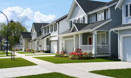 POLL: Which neighborhood features are most important to homebuyers?