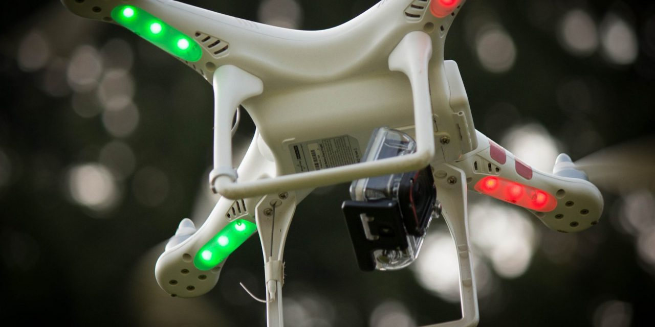 Real estate agents take to the skies with new drone guidelines