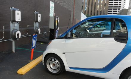 Regulations for tenant installation of electric vehicle charging stations