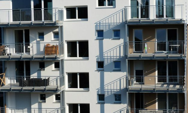 Is a landlord permitted to adjust a previous live-in resident manager's rental fees based on all annual adjustments which accrued during their employment?