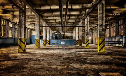 Attornment clauses in nonresidential leases