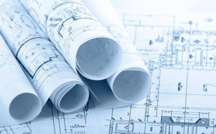 Blueprints for future construction