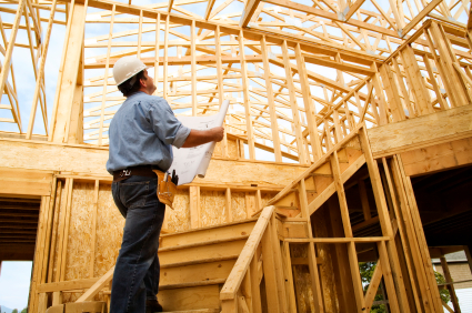 Factors in construction forecasting