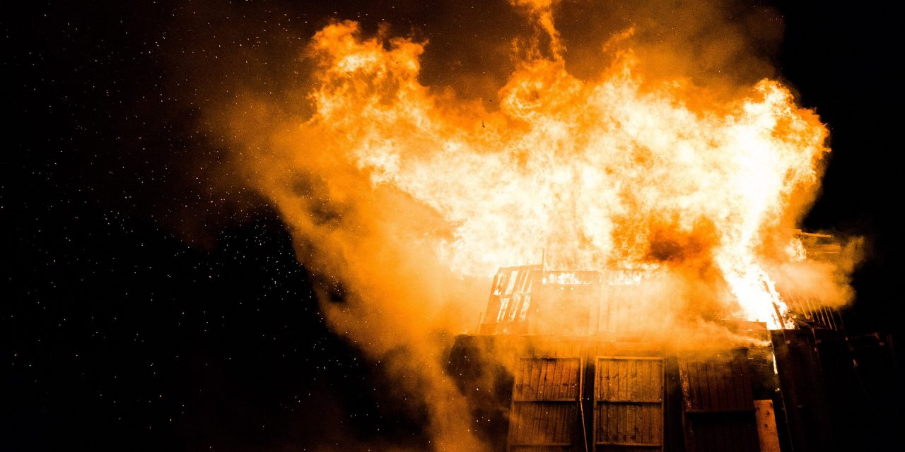 Is a landlord liable for injury to an employee of a tenant when the landlord had no knowledge hazardous materials were stored on the leased premises?
