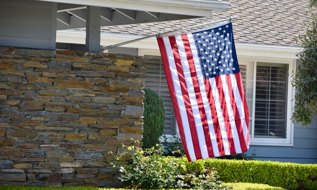Government-backed mortgages take off among servicemembers