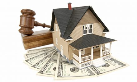May a trustee for an estate in bankruptcy calculate their compensation based on the value of a credit bid for property?
