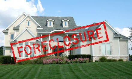 "Is the next ""foreclosure nightmare"" here?"