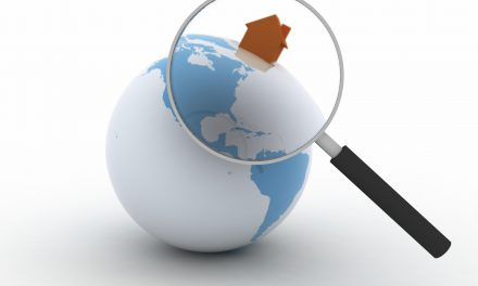POLL: Within the past year, have you assisted an international client in buying or selling real estate?