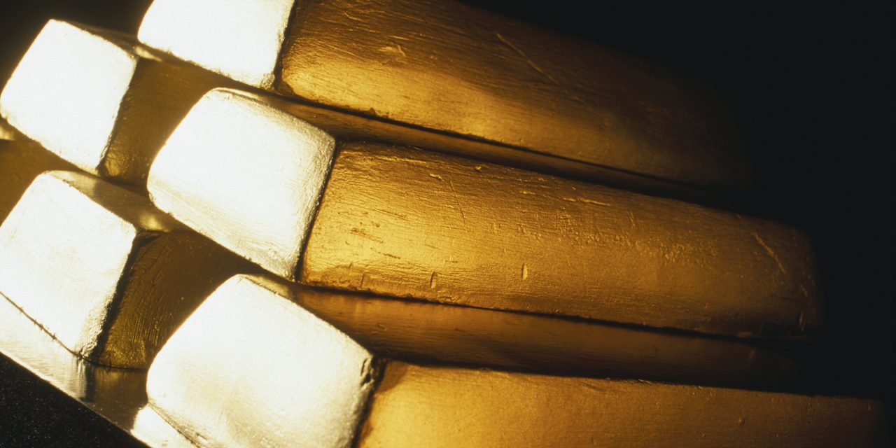 The gold standard lost its shine a long time ago