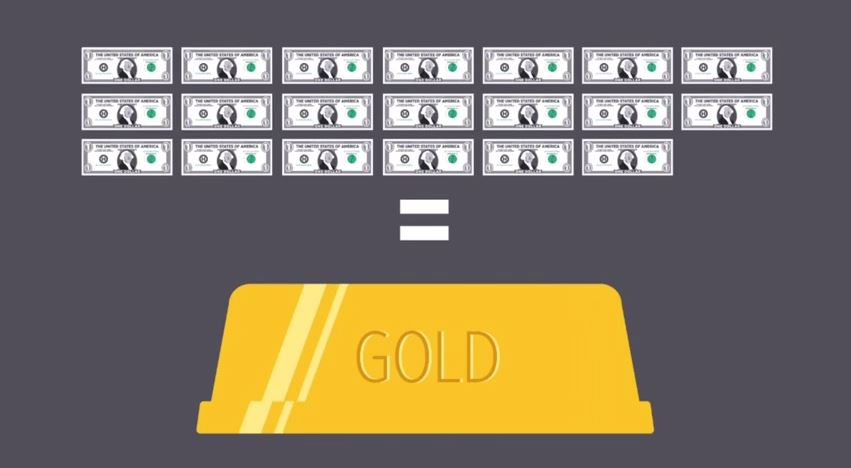 What is the gold standard?