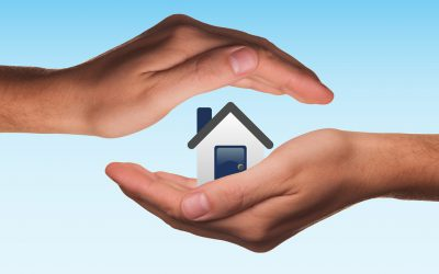 Is a transfer of inherited property between siblings exempt from reassessment?