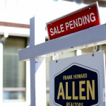 California's for sale inventory continues to fall