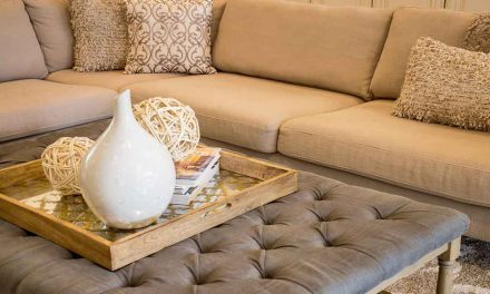 Quick tips for staging a home