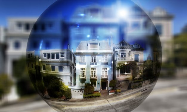 Home flips signal another housing bubble — right?