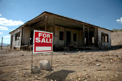 Foreclosures continue to fall in Q3 2013