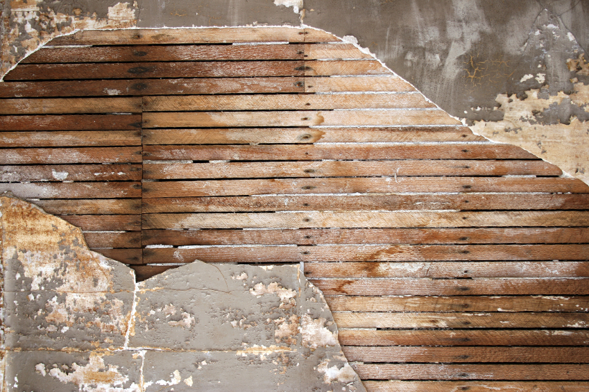 May a lender foreclose on an owner's abandoned property when an automatic stay is in effect during the owner's bankruptcy filing?