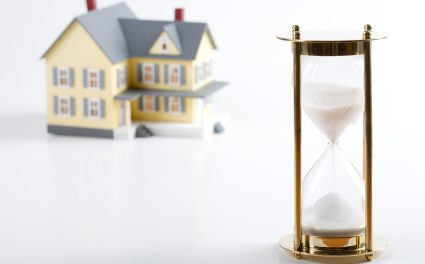 May a request to transfer the base year value of a property taken by eminent domain to a replacement property be granted outside the state's time limitation?