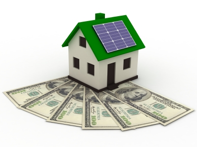 Energy-efficiency in the home: Not just for hippies