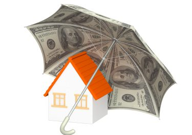 The wrap-around blanket of homeowners insurance