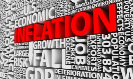 Hyperinflation — yesterday's news