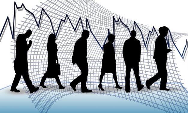 Sluggish job market likely to persist, holding back real estate