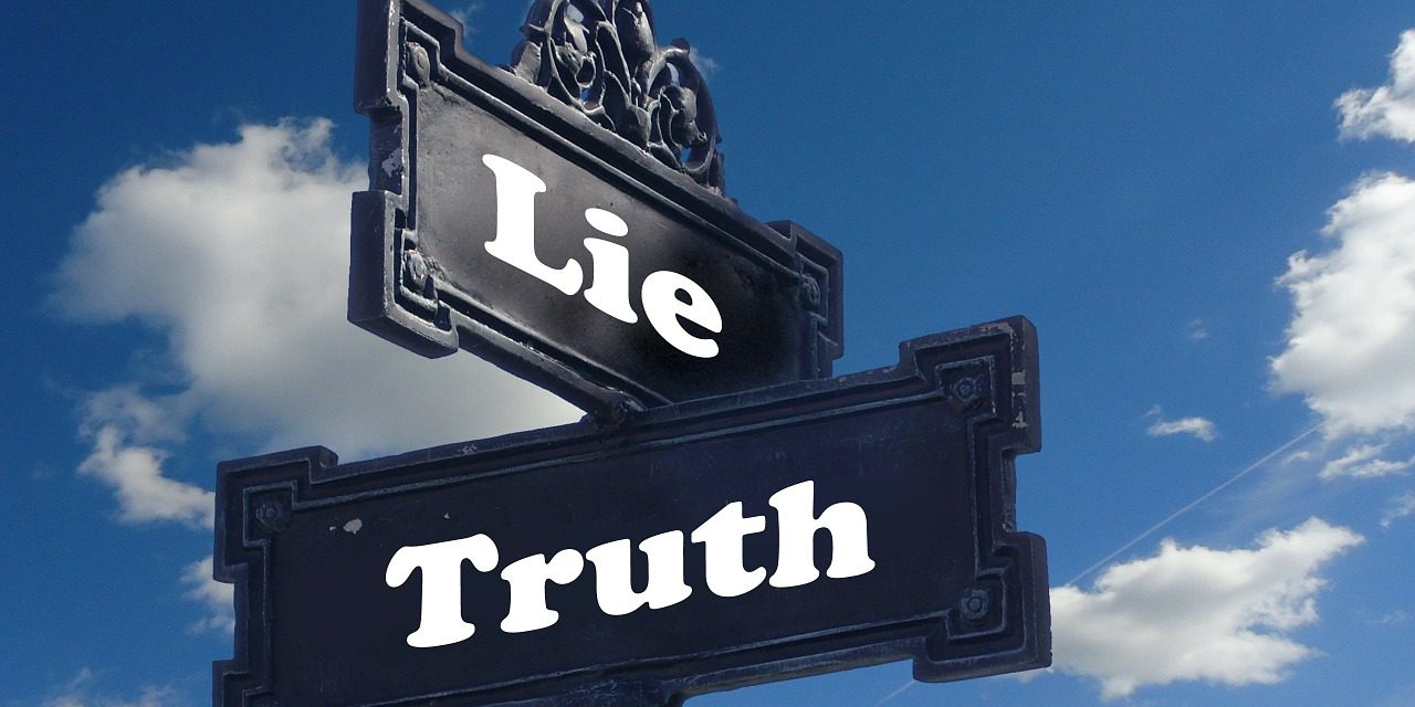 Combating lies in real estate transactions