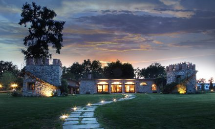 Luxury home sales defy gravity — and the recession