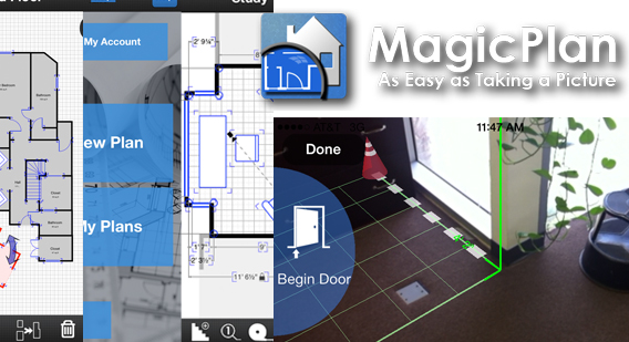 Real Estate Tech Corner: Magic Plan