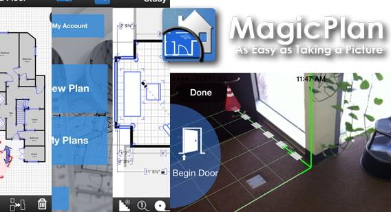 Real Estate Tech Corner: Magic Plan