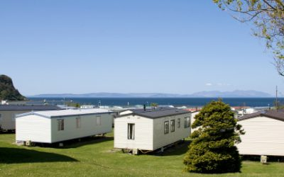 New legislation aims to protect mobilehome residents