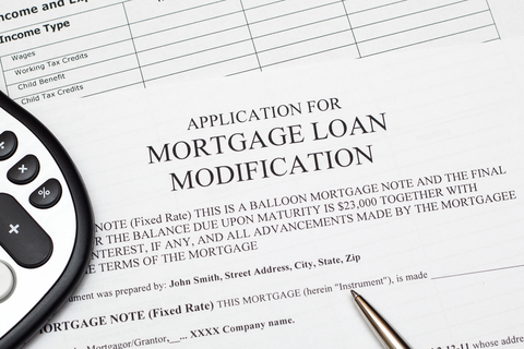 Is an owner entitled to money losses for wrongful foreclosure caused by a misrepresentation made in a mortgage modification agreement?