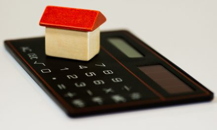 Down payments on the rise?