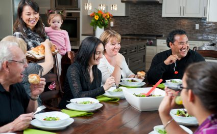 Make room for Grandma —multi-generational living on the rise in California