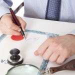 Enhance your practice and become a notary public