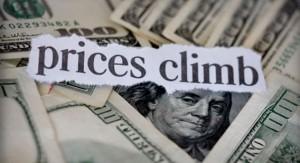 prices-climb