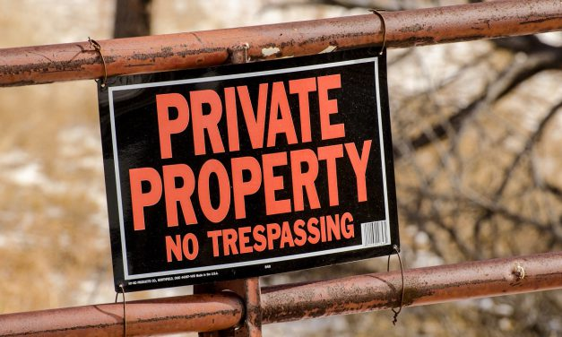 Brokerage Reminder: Protect yourself – and your clients – against adverse possession