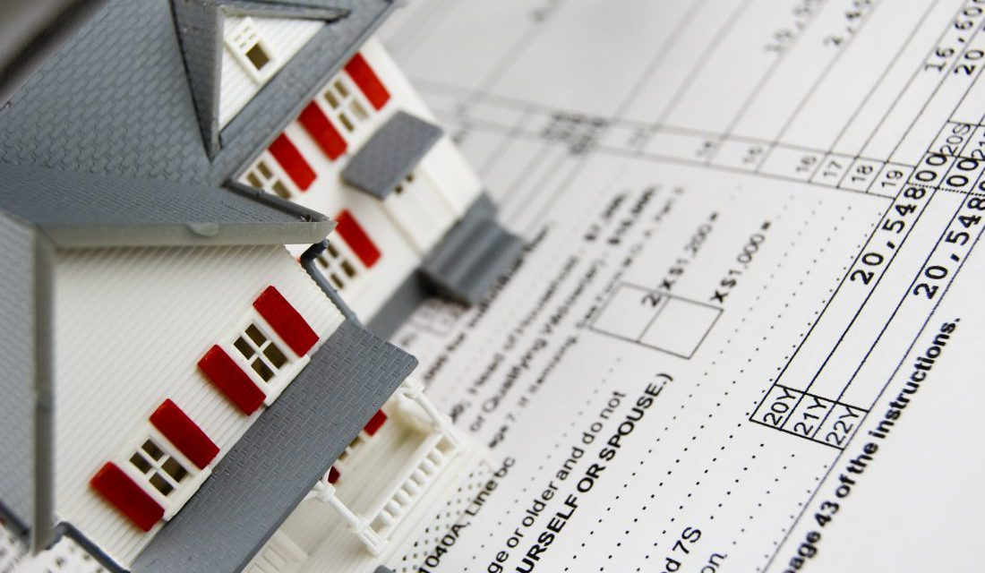 Counties may decide a property tax is not a lien