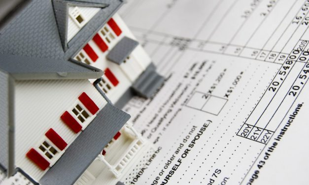 New bill encourages some first-time homebuyers with tax credit