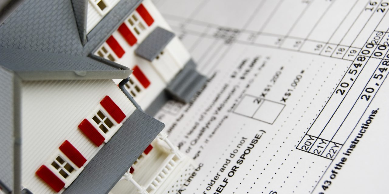 May a county impose a documentary transfer tax on the transfer of a majority interest in a company owning property?