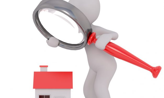 Form-of-the-Week: Property Inspection – Buyer's Request for Repairs and Final Walk-Through Inspection – Forms 269 and 270
