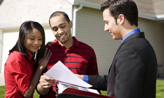 Change the law: apply use of the Agency Law Disclosure to all property transactions
