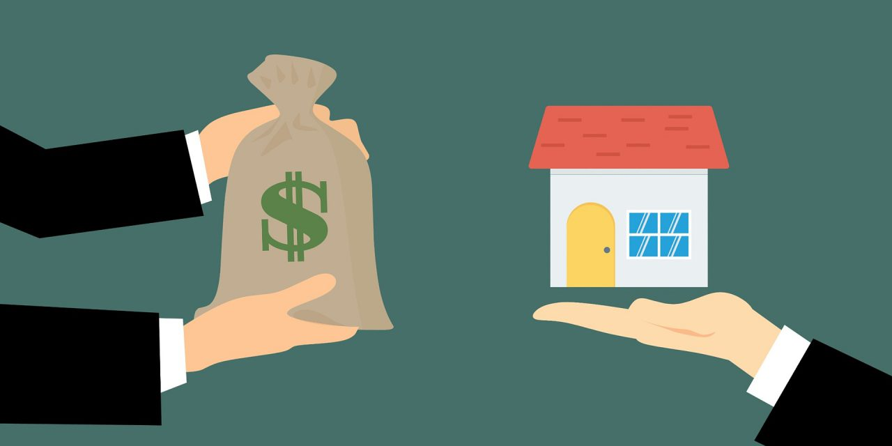 Tax Benefits of Ownership: the sales price