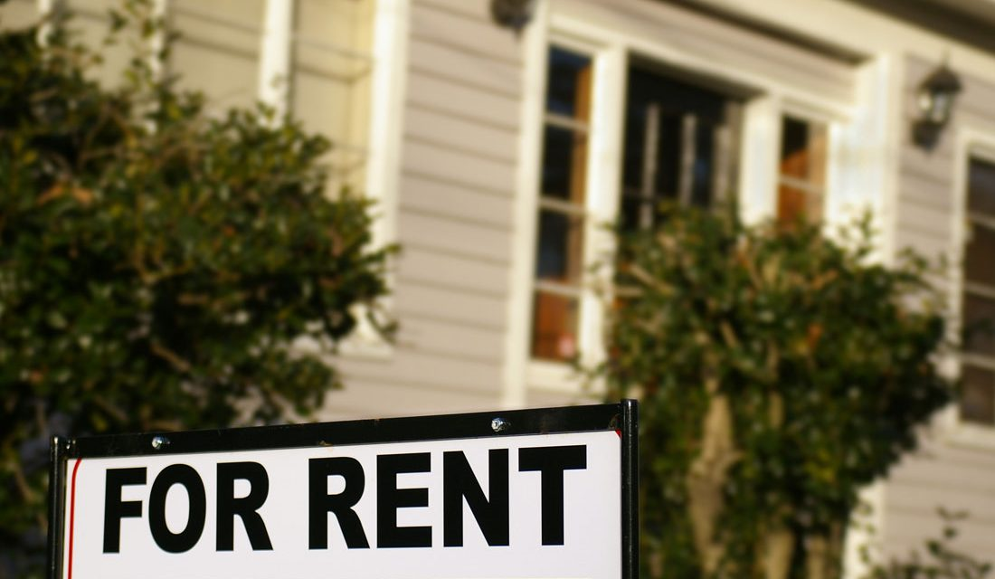 POLL: Is a bubble forming in residential property rentals?