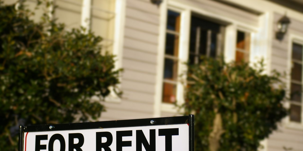 California renters moved out in 2020