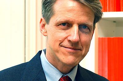 Shiller: cramdowns are the cure