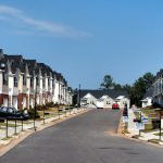 In California, where down payments are highest, homeownership is lowest
