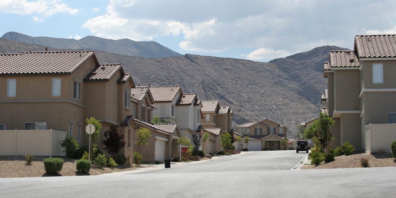 Is suburbia making a comeback?