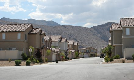 Is suburbia making a comeback?