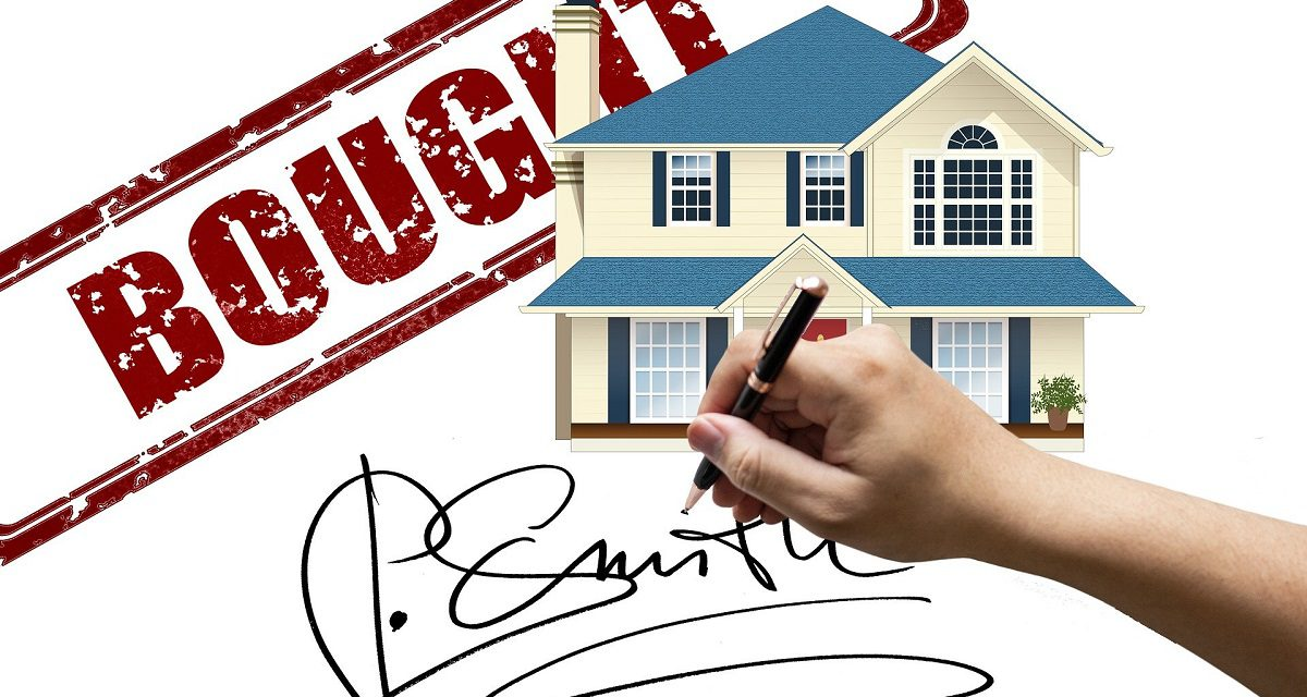 Inventory is down, homebuyer demand is up —for now